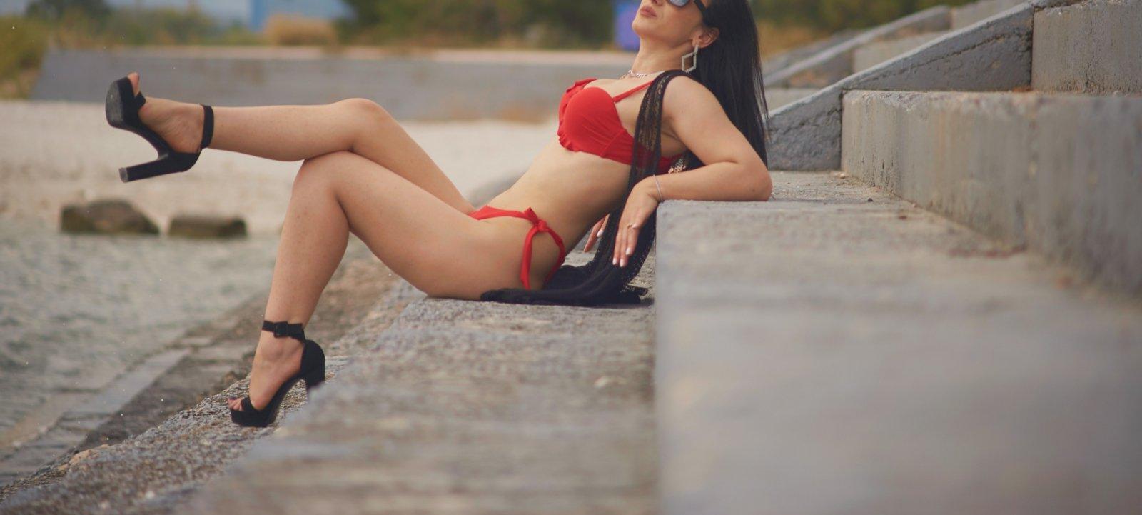 Ανεξάρτητη escort Πάολα - Εικόνα1